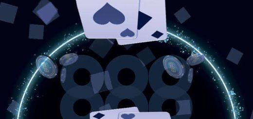 Зеркало 888 poker