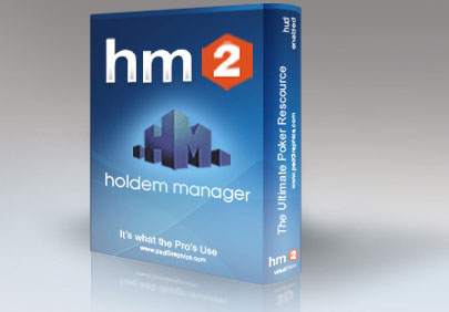 Holdem Manager Two
