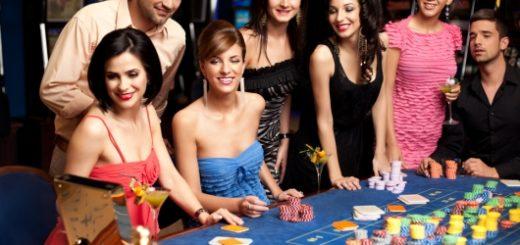 игрозависимым в Латвии закроют доступ в казино
