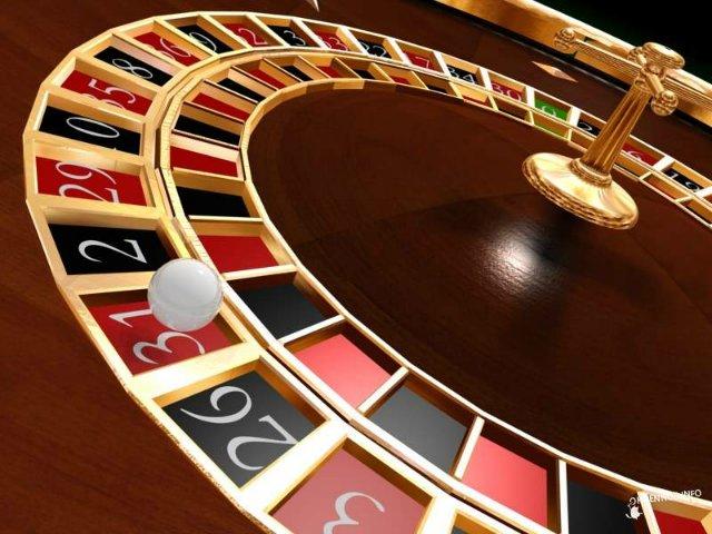 Играть онлайн казино европейская рулетка