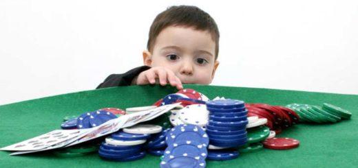 Новички в покере