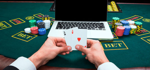 poker on pc