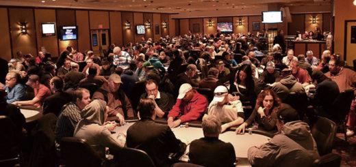 покер турниры