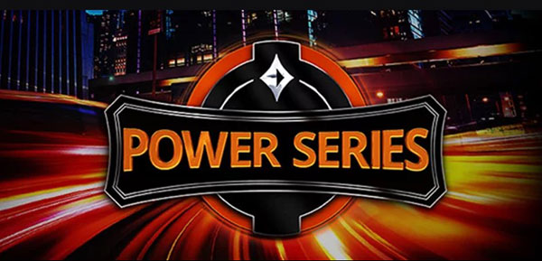 power series partypoker