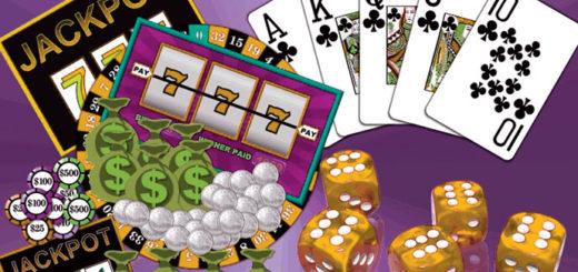 предложения онлайн-казино