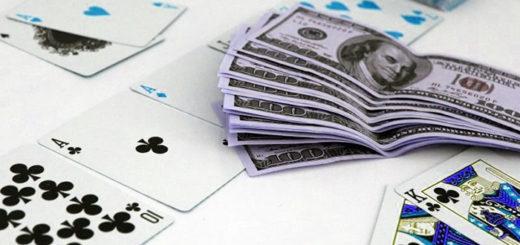 прибыль в покере