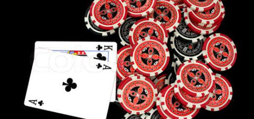 Решения в покере