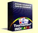 Tournament Indicator